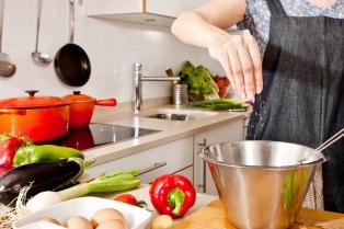 Qué cocinar en cada estación del año, según Choly Berreteaga