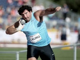 Lauro quedó eliminado de los Juegos Olímpicos