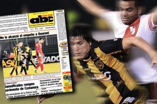 La prensa de Paraguay destacó que la eliminación de Guaraní fue digna
