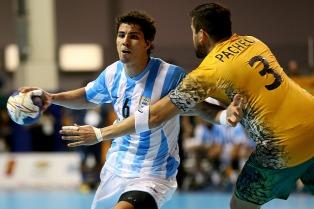 """Sin Simonet, Eduardo Gallardo definió el equipo para el """"Cuatro naciones"""" de Doha"""