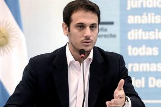 Acusaron a militantes cercanos a Julián Álvarez por los incidentes en Lanús