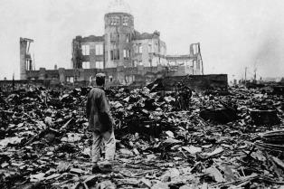 A 70 años del horror atómico de Hiroshima y Nagasaki
