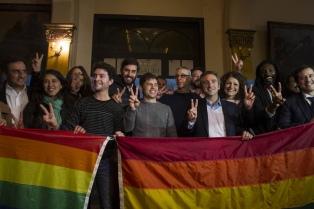 La CHA le presentó a Kicillof una propuesta para modificar la ley Antidiscriminación