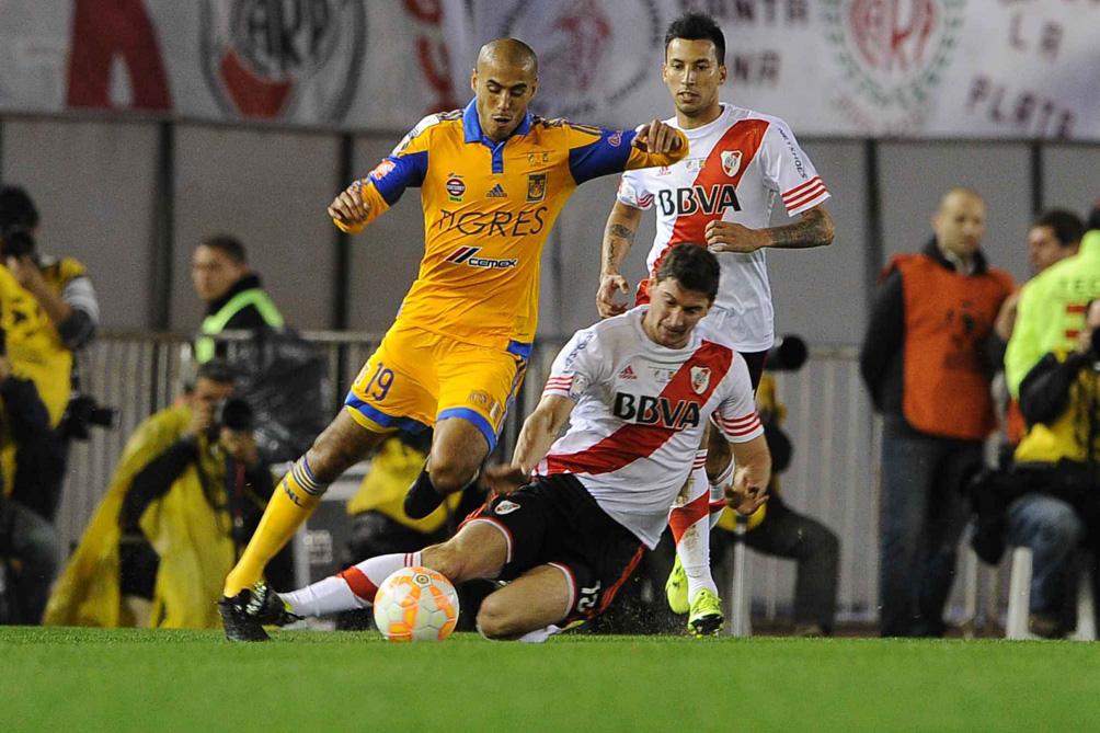 Concacaf, en contra de los mexicanos que quieran jugar la Libertadores
