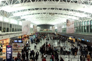 El arribo de turistas extranjeros subió un 23,7% interanual, en junio