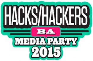 """Periodistas y programadores y diseñadores participarán del """"Media Party 2015"""" en Buenos Aires"""