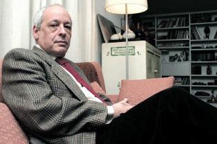 """Horacio Verbitsky: """"Walsh siempre abominó del panfleto y trabajó con esmero la forma"""""""