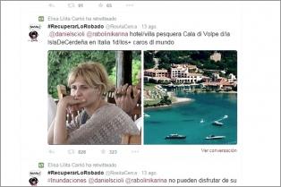 """El Frente para la Victoria presenta una denuncia por """"difamación"""" contra el macrismo"""