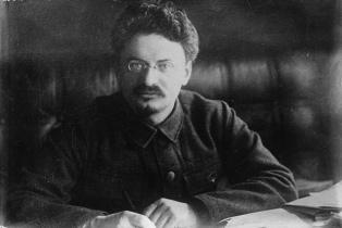 El mito de Trotsky a 75 años de su muerte