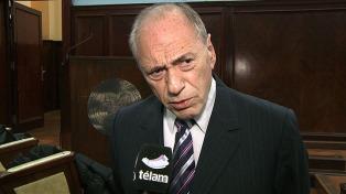 Los abogados porteños piden la renuncia de Zaffaroni a tribunal internacional