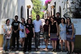 Convocan a voluntarios para participar del Tercer Open House Buenos Aires