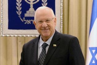 Fuerte respaldo del presidente israelí a los líderes de las colonias judías en territorio palestino