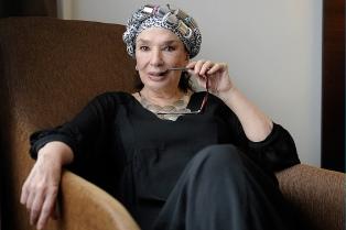 """Graciela Borges, una de las figuras clave de """"El espejo de los otros"""""""