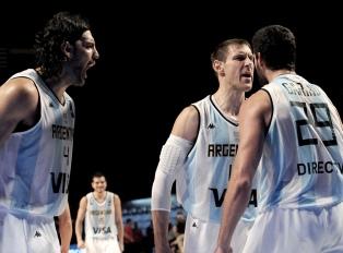 """La FIBA, satisfecha con la """"normalización de la CABB"""