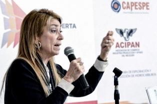 Giorgi anunció normas técnicas para defender la industria nacional