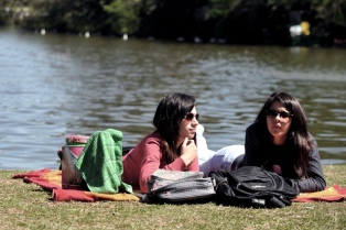 Argentina atraviesa el octubre más frío desde que se tiene registro