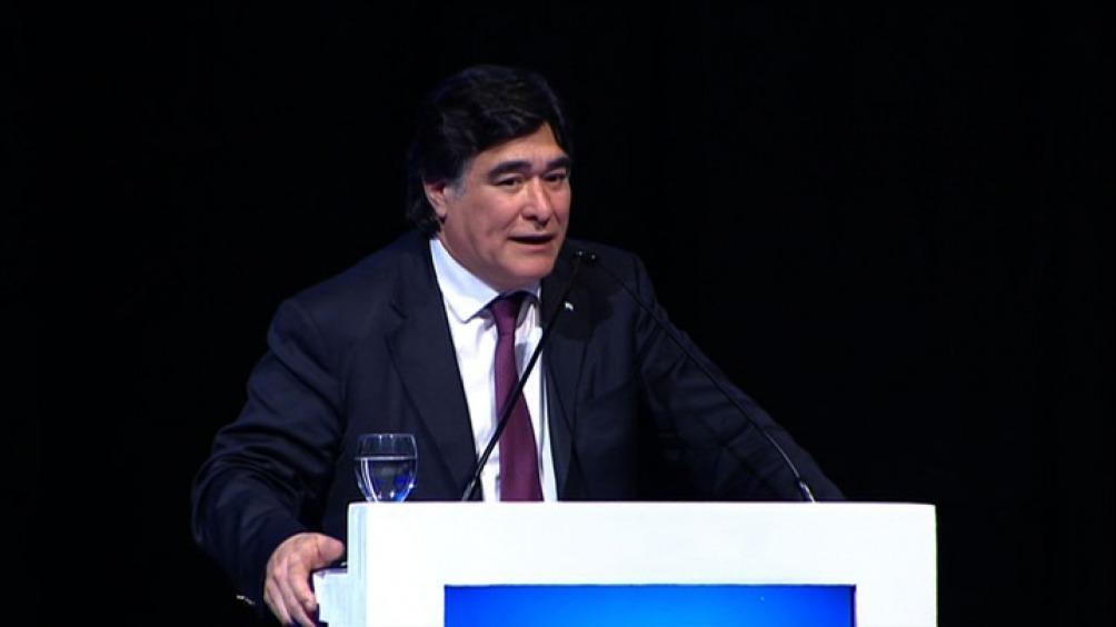 O Procurador do Tesouro Nacional, Carlos Zannini