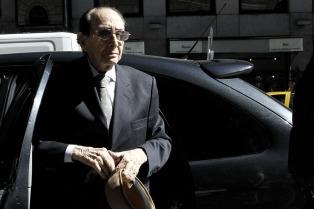 La Corte Suprema homenajeará hoy al ex ministro Carlos Fayt
