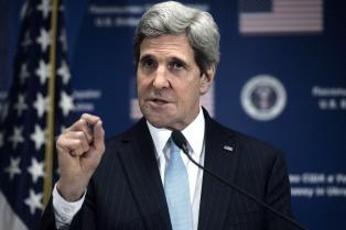 Con su visita, Kerry formaliza el nuevo diálogo de alto nivel entre Argentina y EEUU tras 15 años