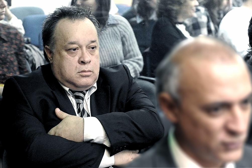 Telleldín recordó que pasó diez años y dos meses preso hasta que resultó absuelto en 2004, en el primer juicio por el atentado