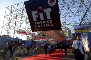 Comienza en Buenos Aires la más importante Feria de Turismo de América Latina