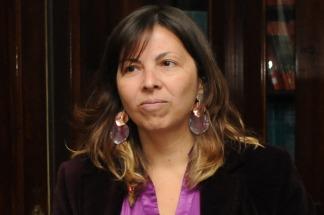 Silvina Batakis, secretaria de Relaciones Provinciales del Ministerio del Interior.