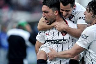 """Caruzzo: """"El partido con Olimpo lo tomamos como una final"""""""