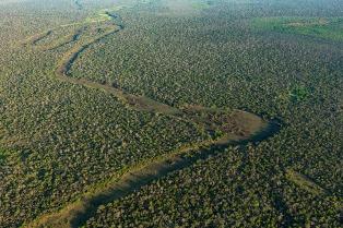 """El Parque Nacional El Impenetrable es una """"oportunidad de desarrollar la economía"""" del Chaco"""