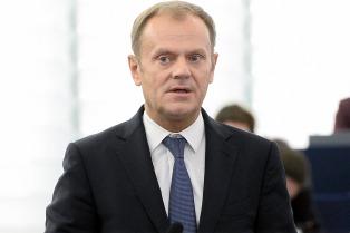 La UE abrió su cumbre con el foco en el conflicto sirio