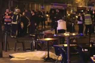 A un año del ataque a París, su presunto coordinador afirmó ser inocente