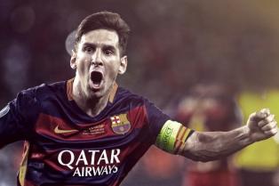 Messi desplaza a Xavi en títulos ganados por Barcelona