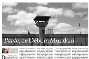 La Batán de Débora Mundani
