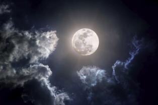 La Navidad tendrá luna llena por primera vez en 38 años