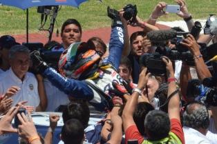 Girolami sumó su segundo título consecutivo en el Súper TC 2000