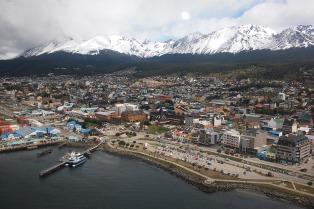 Patricia Sosa cantará en Ushuaia para el cierre de la Semana de la Antártida