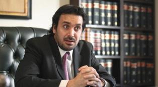 El juez Ramos Padilla rechazó el pedido de prisión domiciliaria de D´Alessio