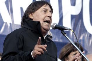 """""""El acuerdo con los buitres profundizará la dominación económica y política"""""""