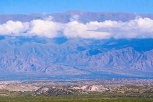 Amaicha del Valle inicia su temporada de verano