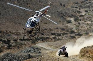 Etapa por etapa del Dakar 2017