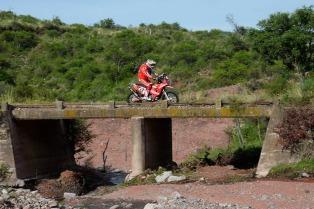 El Rally Dakar 2017 fue presentado en Jujuy por los organizadores y autoridades provinciales