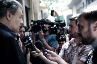 """Radio Continental echó a Víctor Hugo Morales, que denunció """"presiones políticas"""""""
