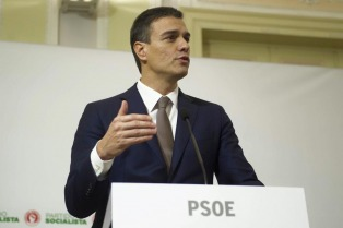 El PSOE tienta a Podemos con cargos fuera del Consejo de Ministros