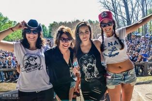 """""""San Pedro Country Music Festival"""" contará con más de 60 shows en sus escenarios"""