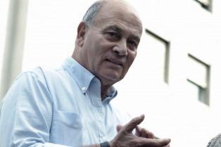 """Venegas rechazó un triunvirato para la CGT y pide """"un solo secretario general"""""""