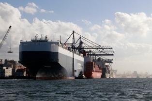 China se mantiene como el principal socio comercial de Argentina, destaca un informe
