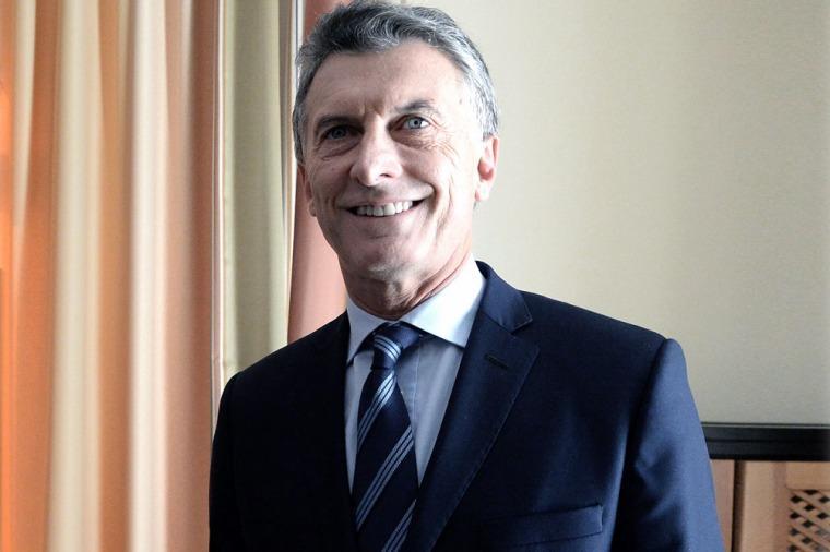 56a203cfb27e3 760x506 - Macri encabezará en Córdoba su primera reunión de gabinete fuera de la Casa Rosada