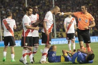 En Mendoza, el gran desafío será que Boca y River vuelvan a jugar sin violencia
