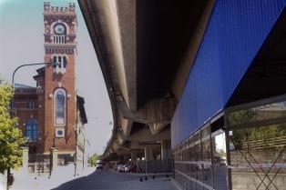 El Paseo de las artes Pedro de Mendoza busca renovar la fisonomía de La Boca