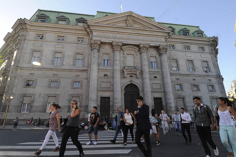 El Gobierno designó directores en el Banco Nación