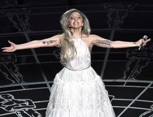 Lady Gaga homenajeará a Bowie en los Grammy